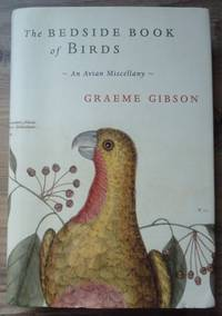 image of The Bedside Book of Birds: An Avian Miscellany