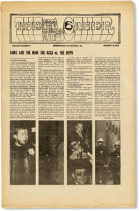 The East Village Other - Vol.5, No.6 (January 21, 1970)