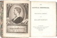 The Gentle Shepherd, A Pastoral Comedy.