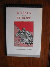 Russia and Europe (A History Today Book)
