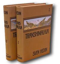 image of Transhimalaja. Vol. 1_2  complete (Himalaya, Tibet)