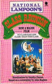 image of NATIONAL LAMPOON'S CLASS REUNION