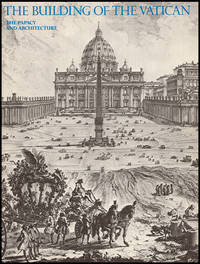 image of Building of the Vatican: The Papacy and Architecture