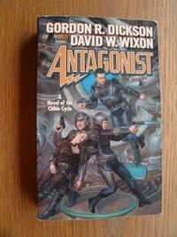 image of Antagonist