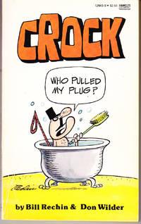Crock: Who Pulled My Plug?