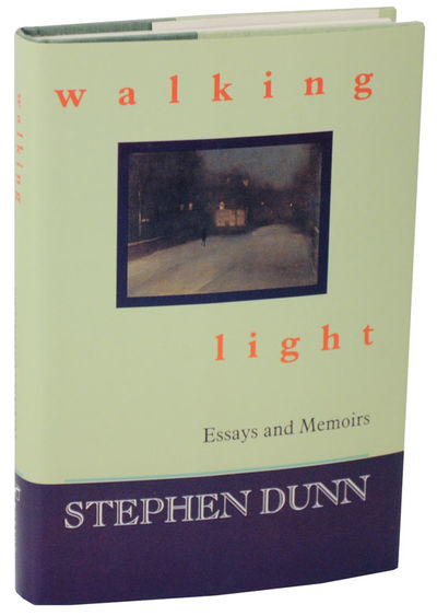 New York: W.W. Norton and Company, 1993. First edition. Hardcover. A clean and tight fine copy in a ...