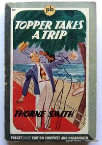 Topper Takes A Trip by Thorne Smith - Paperback - 1943 - from ThatBookGuy and Biblio.com