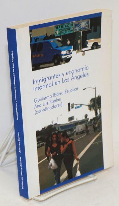 Sinaloa: Universidad Autónoma de Sinaloa, 2006. Paperback. 275p., one of 1,000 copies, very good fi...