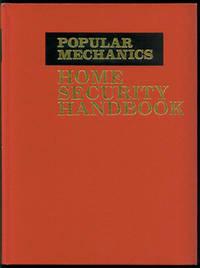 Popular Mechanics Home Security Handbook