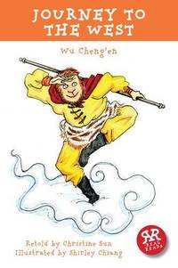 Journey to the West (Real Reads) by Wu Cheng'en - Paperback - from World of Books Ltd and Biblio.com