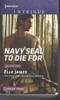 Navy SEAL to Die For (SEAL of My Own)