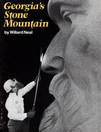 Georgia's Stone Mountain