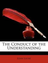 image of The Conduct of the Understanding