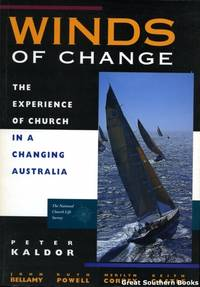 Winds of Change: The Experience of Church in a Changing Australia