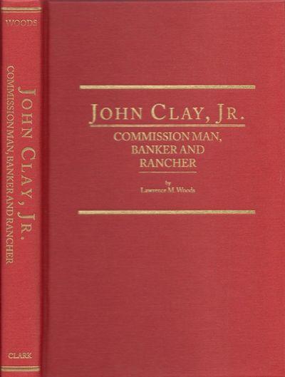 Spokane, Washington: The Arthur H. Clark Company, 2001. First Edition. Hardcover. Very good +. Octav...