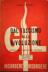 Dal Fascismo alla Rivoluzione
