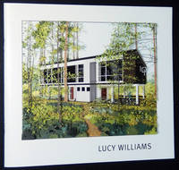 Lucy Williams: Glass Houses