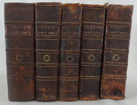 The Holy Bible Containing The Old and New Testaments, with Original Notes, Practical Observations, and Copious Marginal References
