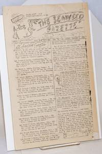 image of The Seaweed Gazette. Voyage 25 - M.S. John Ericsson - ETO to USA - Monday, January 7, 1946 [consecutive daily issues through] Tuesday, January 15 [9 unduplicated issues in an unbroken run]
