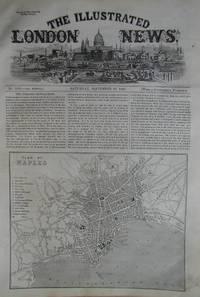 The Italian Revolution, text & a Plan of Naples.