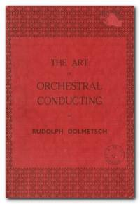 image of The Art Of Orchestral Conducting