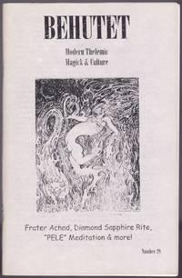 Behutet, Modern Thelemic Magick & Culture - Number 20
