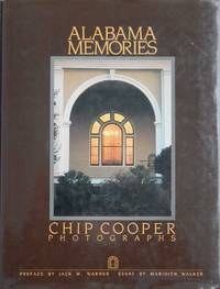 Alabama Memories by  Maridith Walker - Hardcover - Signed - 1989 - from LJ's Books and Biblio.com