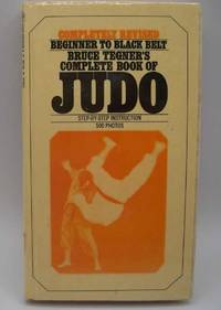 image of Bruce Tegner's Complete Book of Judo