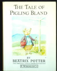 image of The Tale Of Pigling Bland