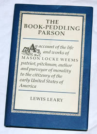 The Book-Peddling Parson