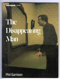 image of Disappearing Man (Fastback Crime_Detection Series)