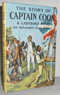 image of The story of Captain Cook (An Adventure from History, series 561 no 6)