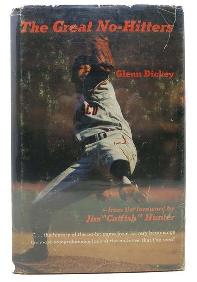 Radnor, PA: Chilton, 1976. 1st edition. Hardback. Dust jacket. VG+/Gd+ (edgewear/rubbing/pc).. 266 p...