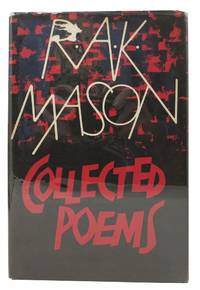 COLLECTED POEMS.; With an Introduction by Allen Curnow