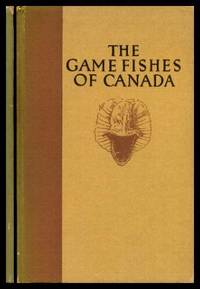 image of THE GAME FISHES OF CANADA