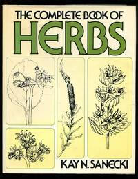 image of The Complete Book of Herbs