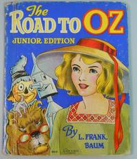 The Road to Oz - Junior Edition