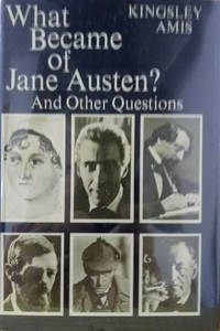image of What Became of Jane Austen? And Other Questions
