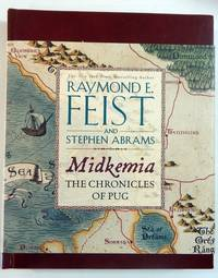 Midkemia and the Chronicles of Pug