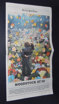 The New York Times, August 11, 2019: Woodstock at 50