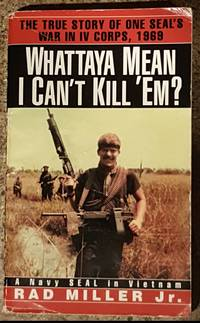 image of Whattaya Mean I Can't Kill 'Em?