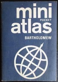 image of Bartholomew Mini Pocket Atlas