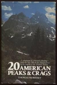 20 American peaks & crags