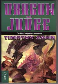 Dragon and Judge: The Fifth Dragonback Adventure