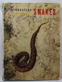 INTRODUCING POISONOUS SNAKES