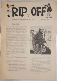 image of Rip Off: Feb. 28, 1969
