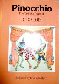 Pinocchio (Children's Illustrated Classics S.)