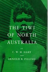 image of The Tiwi of North Australia