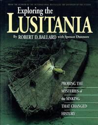 image of Exploring the Lusitania
