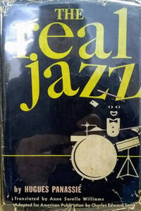 image of The Real Jazz